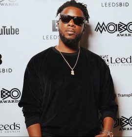 """An early Christmas Gift """"Pon My Mind"""" from Maleek Berry 