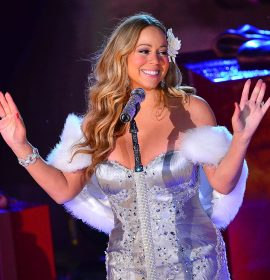 Mariah Carey Sued For Sexual Harassment By Her Former Manager