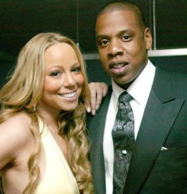 Mariah Carey Reportedly Signs New Deal With Jay-Z's Roc Nation