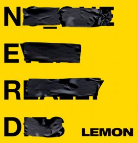 N.E.R.D is back 7 years after with 'Lemon' feat. rapping Rihanna!