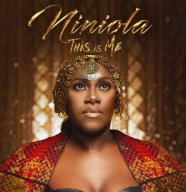 "'Maradona' and 'Sicker' star Niniola Release Album titled ""This Is Me"", Lands at No. 3"