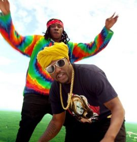 Watch R2Bees, Wizkid in 'Supa' Video