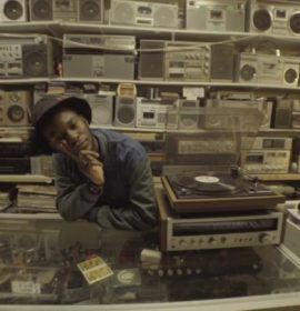 Nonso Amadi continues winning streak with visuals for Juls-produced single titled 'Radio'