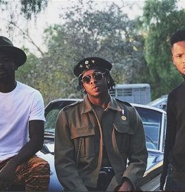 Runtown reportedly scores a win in Legal Tussle against Eric Many