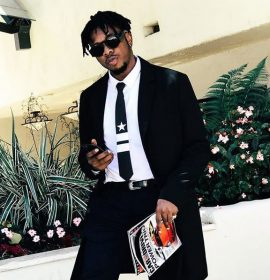 Runtown Faces Possible Arrest for his Alleged Fake 'Sex Tape' blackmail – Eric Many