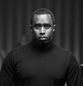 Diddy expresses interest in buying Carolina Panthers, would 'immediately' sign Colin Kaepernick