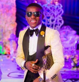 Small Doctor Arrested For Alleged 'Unlawful Possession Of Firearms'