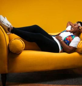Can Teni's 'Power Rangers' video top 'Askamaya' or her Previous singles?