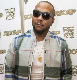 Timbaland Reveals Battle with Drug Addiction, Depression & Warn Youths
