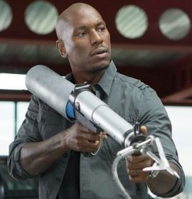 Tyrese Vows To Quit Fast & Furious 9 If Rock Returns