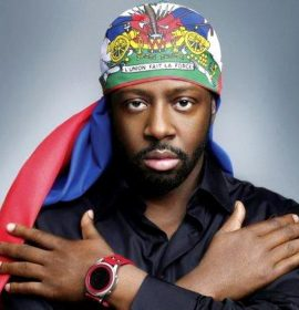 "Wyclef Jean Names New Music Video After Legendary ""Fela Kuti"""