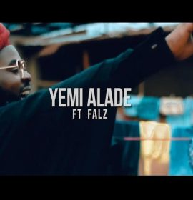 Yemi Alade teases Music Video for Falz-assisted single 'Single & Searching'