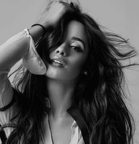 Camila Cabello will start the new year with a new album