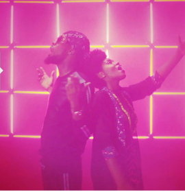 MzVee teams up with Patoranking for dancehall delight – Sing My Name