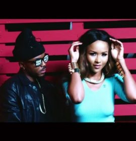 Skiibii's 'Ogume' visuals is a funny enjoyably clip to watch!