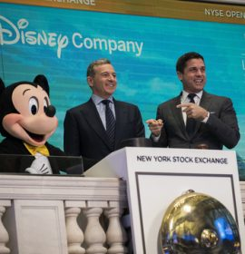 Walt Disney Co. has set a $52.4 billion, all-stock deal to acquire 20th Century Fox