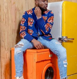 Davido achieves another milestone  scoring 100million Youtube views with 5 videos in 2017