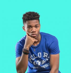 Watch the Video: KiDi – Thunder