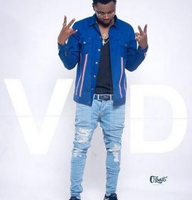 Kiss Daniel says he is fine! Reacts to circulating injunction by former label