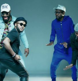Harrysong releases viral-bound video of 'Ele', watch!