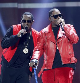"Ma$e takes on a classic sample in this new song, ""Rap Rushmore,"" feat. Puff Daddy & DJ Khaled"