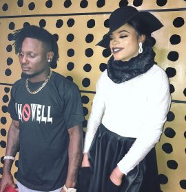 #MrShaaxBobRisky | Mr. Shaa teams up with Bob Risky for 'Barbie', Listen!