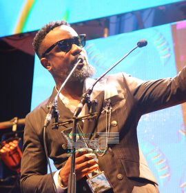 Must watch video: The Soundcity MVP Awards Festival in less than 2 minutes!