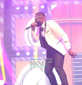 Skales Recounts His Blessings in 'Kpete Wicked' | Watch the Video!