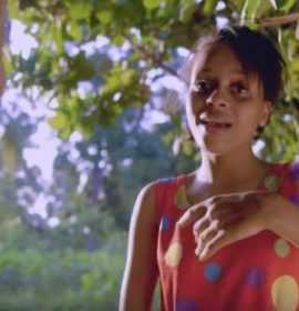 Watch Soundcity MVP nominee Aslay and Nandy in 'Subalkheri Mpenzi' video!