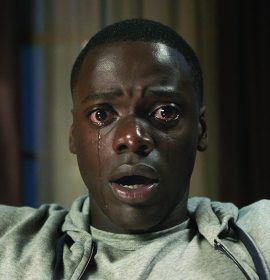 British-Ugandan Actor Daniel Kaluuya Becomes An Inspiration As He Gets Oscar Nomination For 'Get Out'