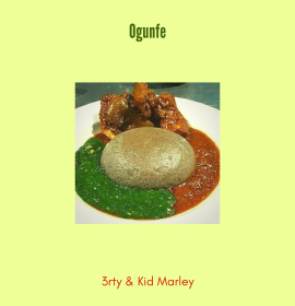 3rty & Kid Marley announce release date for 'The Grey Area' LP with new 'Ogunfe' single