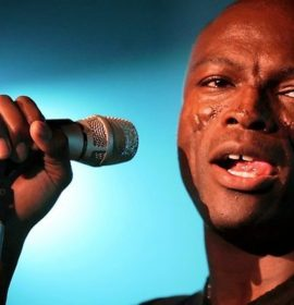 Kiss from a perv? Seal reportedly under Investigation for sexual battery and assault