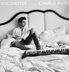 "Charlie Puth and Boyz II Men join in harmony on ""If You Leave Me Now,"" Listen!"