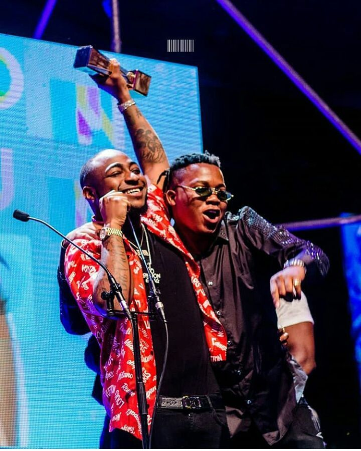 #SoundcityMVP: Producer Kiddominant laments over 'Producer of the Year' loss to Young John