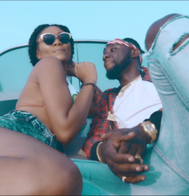 Watch Fresh Dolla in 'Gbedu' video!