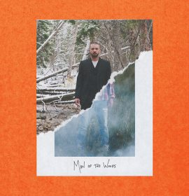 Justin Timberlake's 'Man of the Woods' is a 16-track project!
