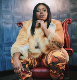 Nkiru unveils 'Jeje' music video, watch here!