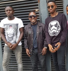 Ilo and EDK talk to M.I. Abaga about #Rendezvous, Wande Coal, Odunsi's art and more