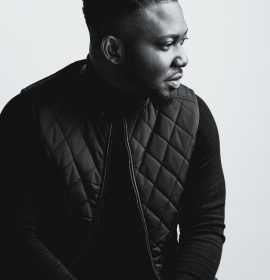 Mystro teams up with Nonso Amadi for 'Juice Box,' Pre-order album now!