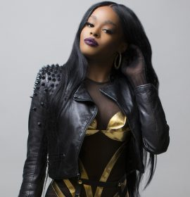 Azaelia Banks Lands a Million-dollar Record Deal Years After Being Ignored