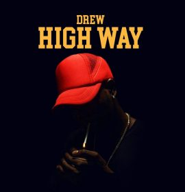 Watch Drew in 'Highway' music video!