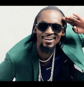 Ugadan Musician and one half of Radio and Wesel, Mowzey Radio Is Dead!
