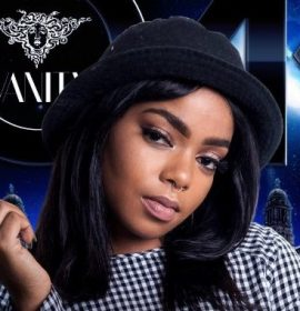 Shekhinah Drops The Visuals To 'Please Mr' From Her Certified 'Rose Gold' Album