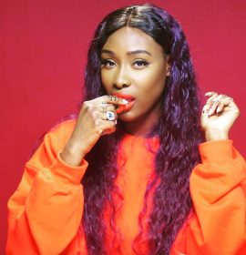 Tolani shares extra colourful video for 'Tenderoni' ft. Skales, watch!