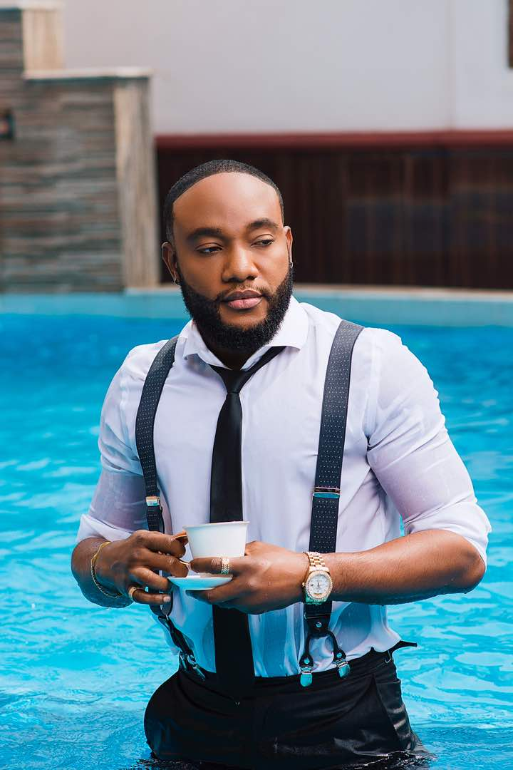 Watch Kcee, Anyidons in 'Isee (Amen)' music video