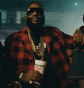 Verzuz rappers Rick Ross and 2 Chainz release new music – 'Money Maker' and 'Pinned to the Cross.'