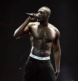 Stormzy Wins Big at 2018 BRIT Awards as Grime gets Category on Spotify