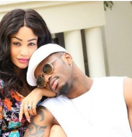 Diamond Platnumz and Zari officially split 'as partners but not as parents'