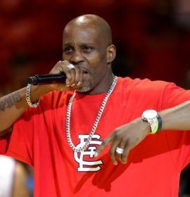 This is Why DMX's Lawyer Wants Rapper's Music to Be Played During His Sentencing