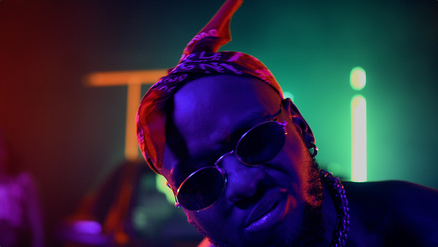 Mozambique's fierce rapper, Laylizzy brings Kwesta to 'Too Much', Listen!